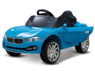 Elektriauto BMW lastele