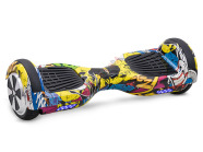 Tasakaaluliikur Smart Balance T6 koos kandekotiga