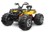 Elektri-ATV lastele