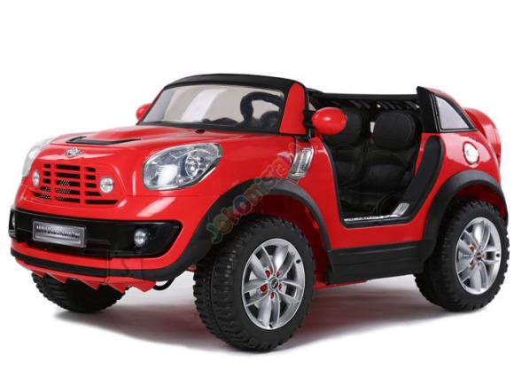 Elektriauto lastele Mini Cooper PA0115