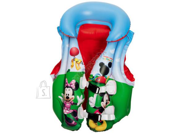 Bestway laste ujumisvest Mickey Mouse 91030