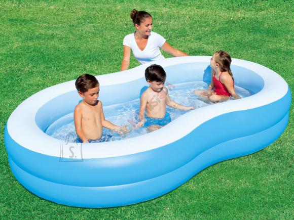 Bestway täispuhutav bassein 262x157 cm