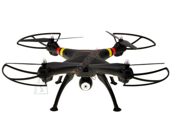 Syma raadioteel juhitav kaameraga droon X8W RC0329