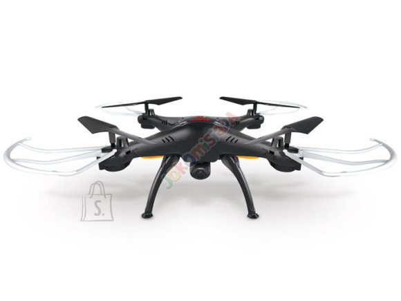 Syma raadioteel juhitav kaameraga droon X5SC RC0328