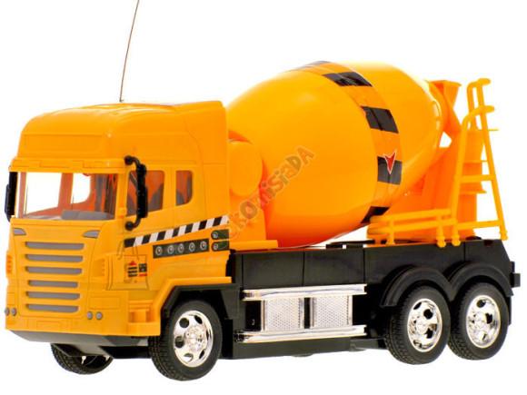 Raadioteel juhitav seguauto RC0241