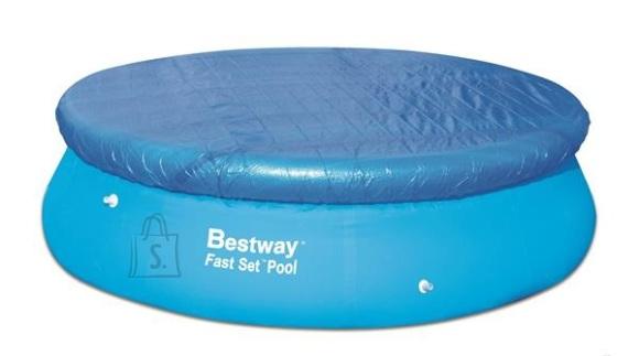 Bestway universaalne basseinikate Ø305 cm