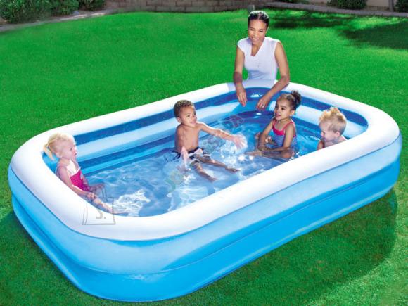 Bestway täispuhutav bassein 262x175 cm