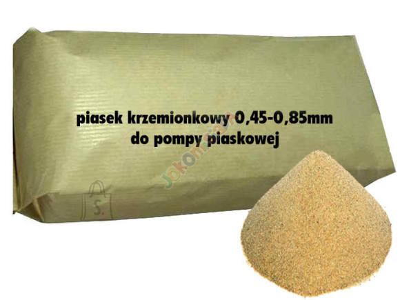 Liiv liivafiltrile 25kg