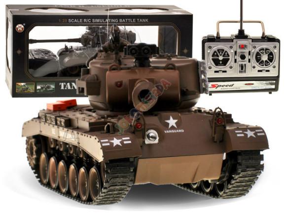 Raadioteel juhitav tank