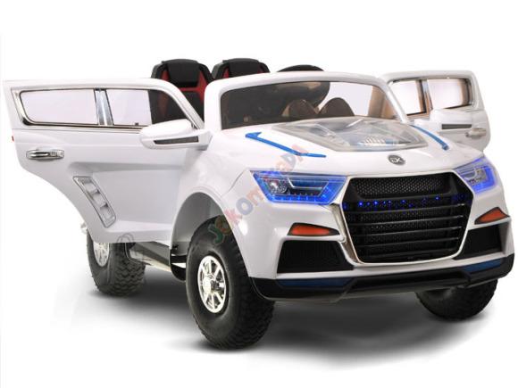 Elektriauto DK lastele