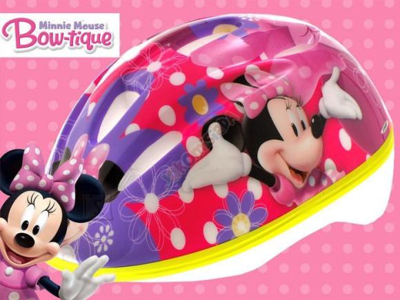 Jalgrattakiiver tüdrukutele Minnie