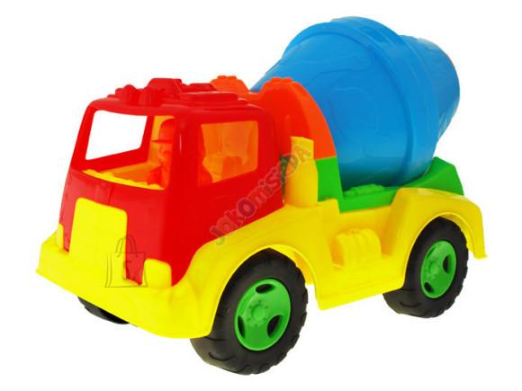Mängusõiduk seguauto