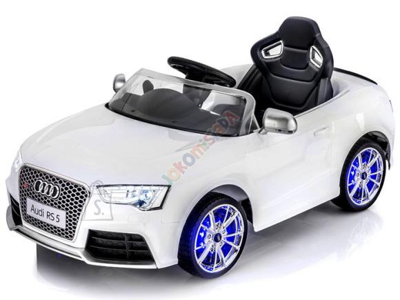 Elektriauto Audi RS 5