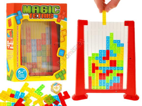 "Lauamäng ""Tetris"""