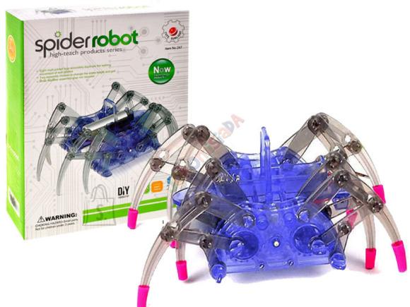 Kokkupandav robot-ämblik