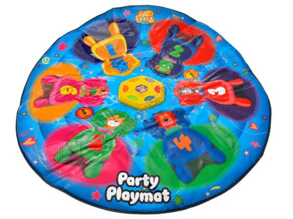 Interaktiivne mängumatt lastele