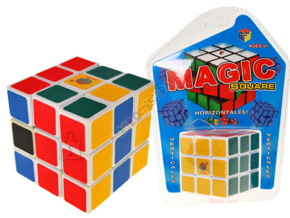 Rubiku kuubik