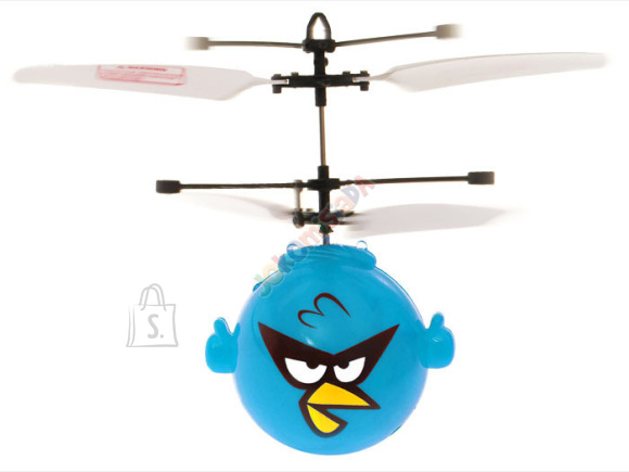 Angry Birds helikopter