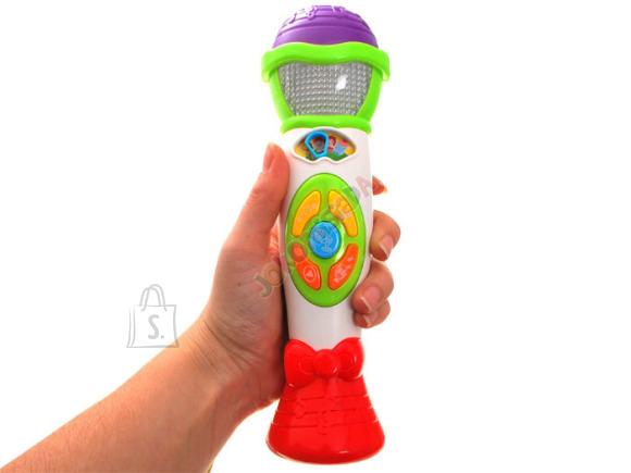 Karaoke mikrofon lastele