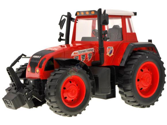 Mängusõiduk traktor