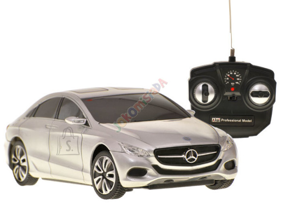 Raadioteel juhitav auto Mercedes Benz F800
