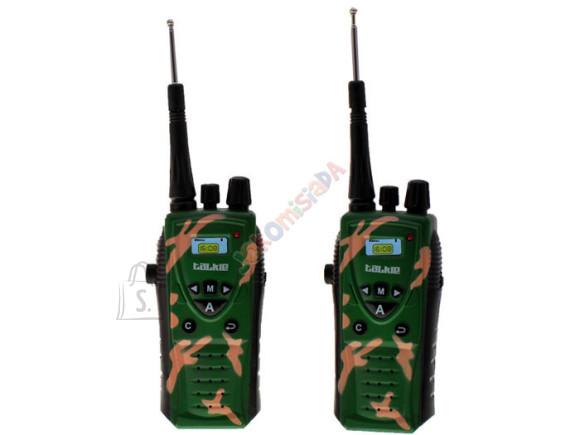 Raadiosaatjad lastele RC0045