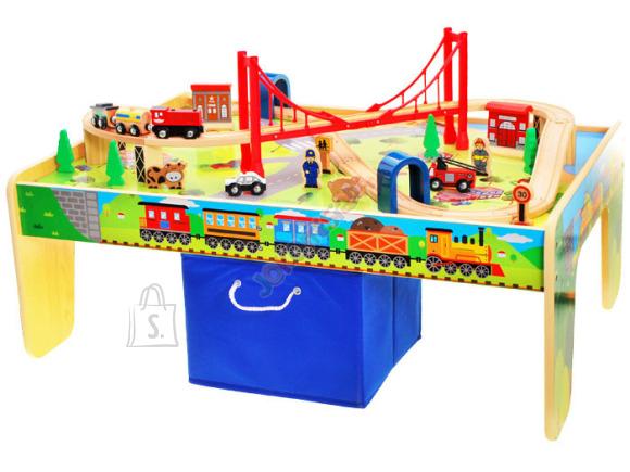 Suur puidust rongirada