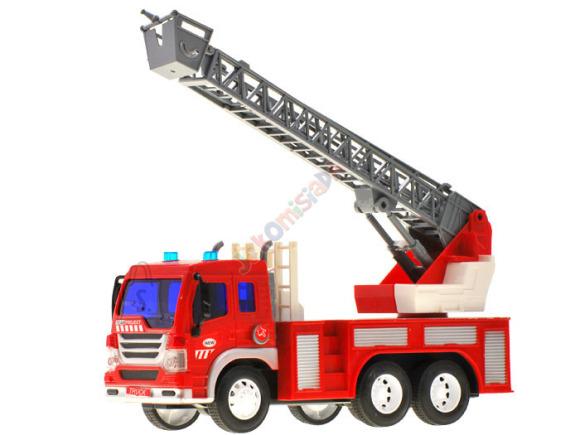 Mängusõiduk tuletõrjeauto