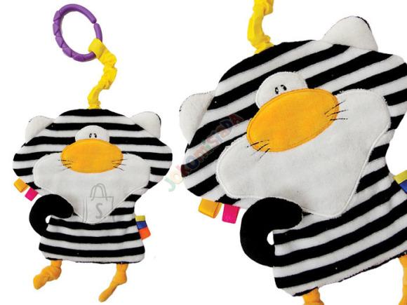 Beebi mänguasi kass
