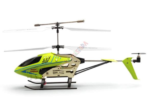 Raadioteel juhitav helikopter Syma S8
