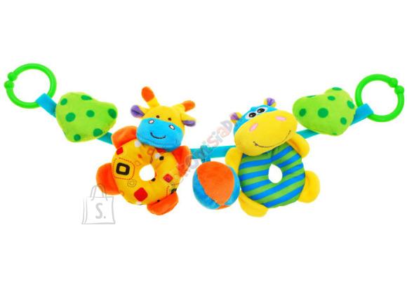 Riputatav mänguasi beebile