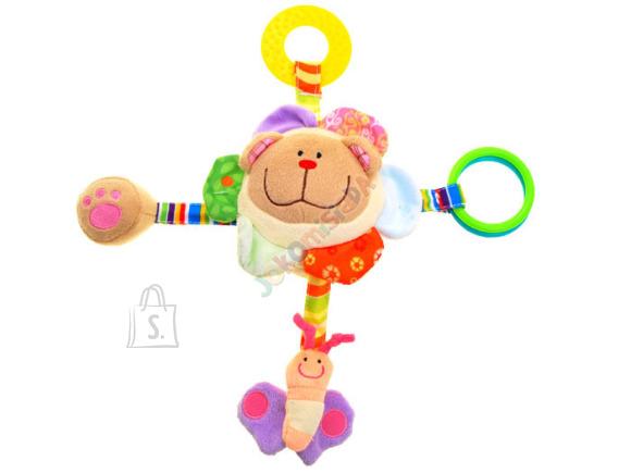 Beebimänguasi Karu