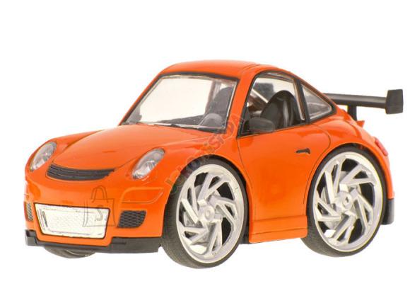 Sõitev sportlik mänguauto
