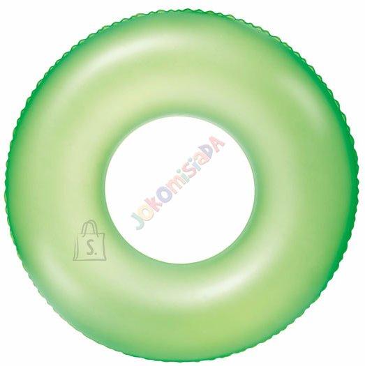Bestway erksate värvidega ujumisrõngas 91 cm