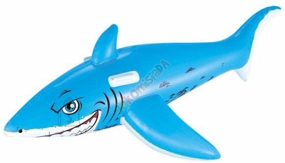 Bestway ujumismadrats Hai lastele