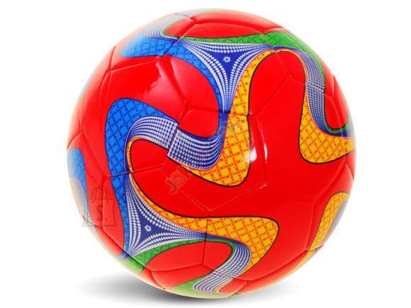 Erksavärviline jalgpall