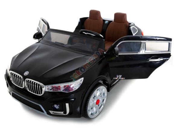 Elektriauto BMW X7 lastele