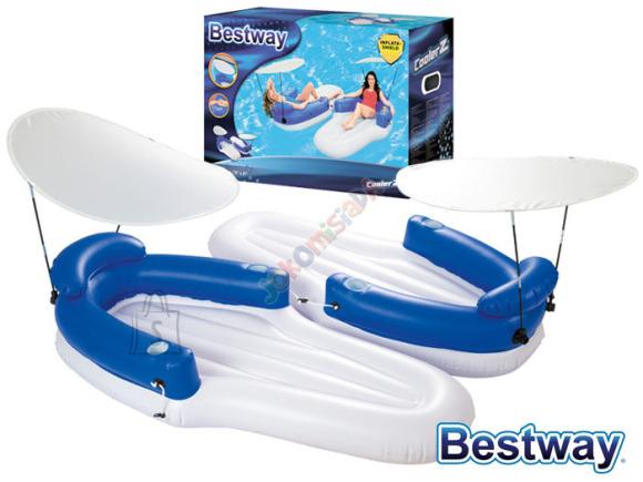 Bestway topelt ujumismadrats