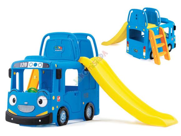 Liumäega buss 130 cm