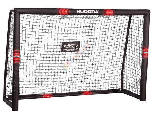 Hudora jalgpallivärav Pro Tec 180x120 cm