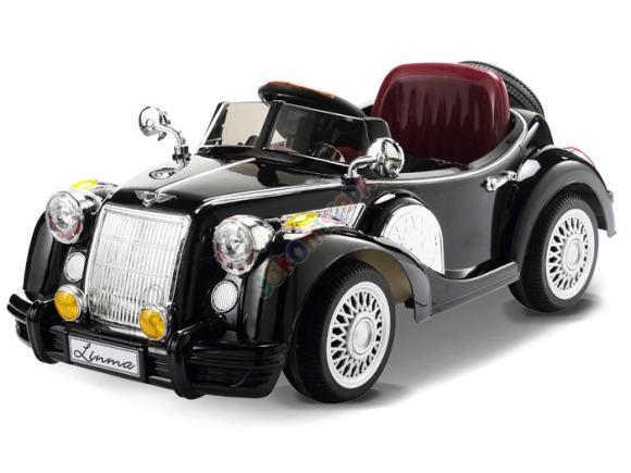 Elektriauto Bentley lastele
