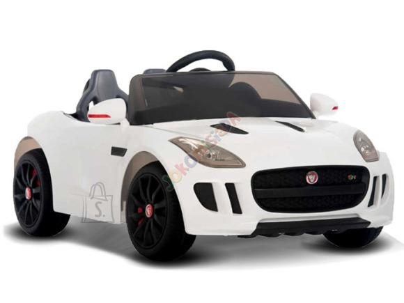 Elektriauto Jaguar lastele