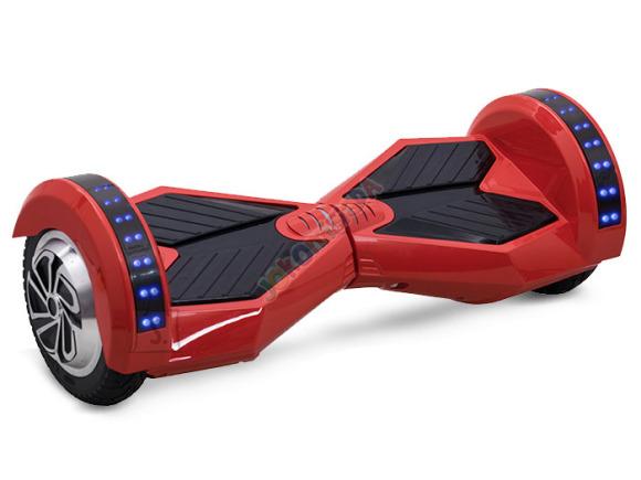 Tasakaaluliikur Smart Balance T8 koos kandekotiga