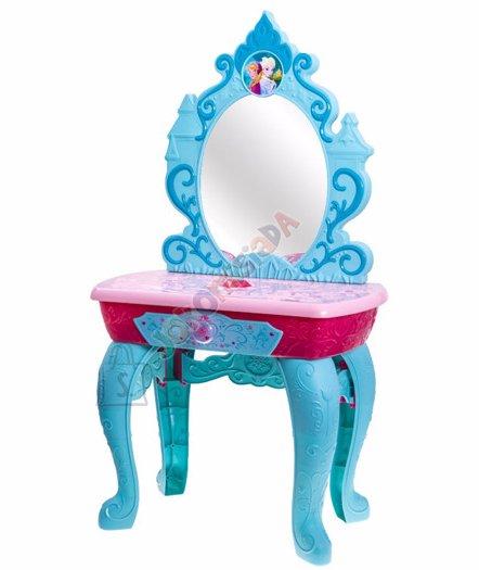 0f850744e5c Mängu tualettlaud Frozen Mängu tualettlaud Frozen