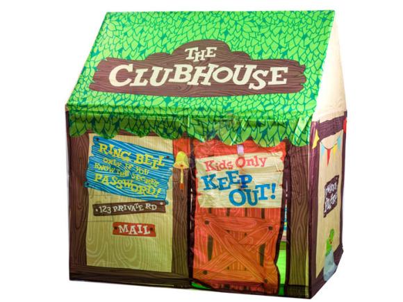 Mängutelk Clubhouse