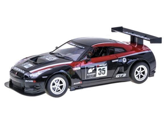 Raadioteel juhitav sõiduk Nissan GTR GT3