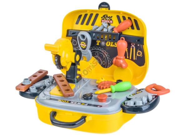 Mängu tööriistakohver DIY