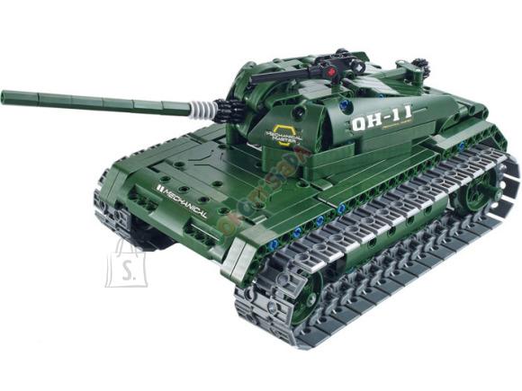 Raadio teel juhitav tank 2.4GHz