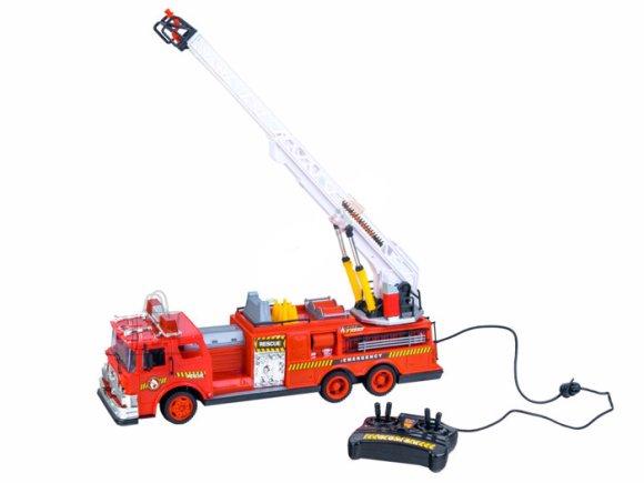 0719bf538c7 Raadioteel juhitav tuletõrjeauto Raadioteel juhitav tuletõrjeauto