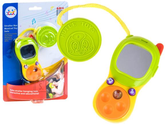 Interactive music PHONE for baby ZA2344